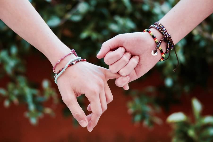 ask a friend out without ruining the friendship
